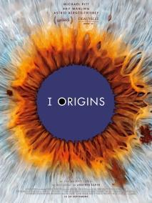 I Origins, Affiche