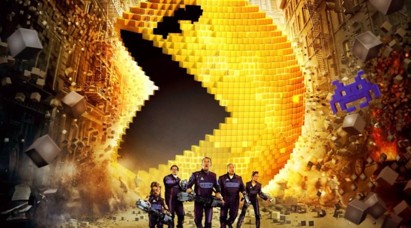 pixels-movie-2015-poster-wallpaper