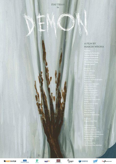 Demon-Poster