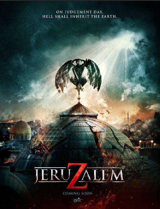 Jeruzalem (1)