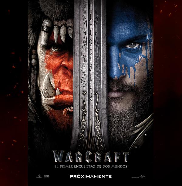 el-primer-poster-warcraft-el-primer-encuentro-de-dos-mundos