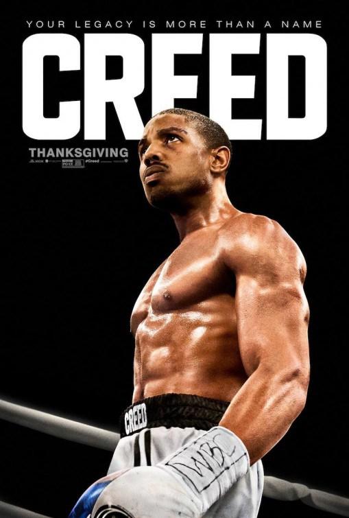 Creed-Jordan