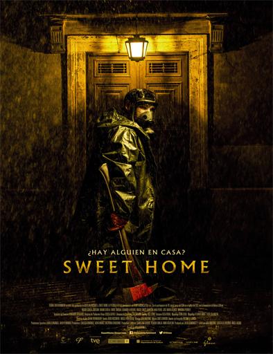 Sweet_Home_poster_español